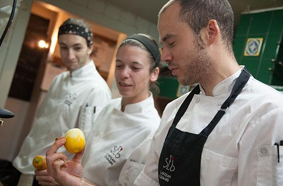 Chefs cuisiniers Mont-Tremblant